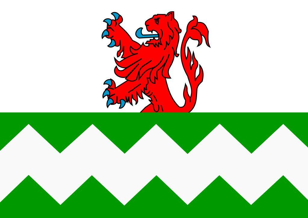 vlag-westland-gemeente-premium-kwaliteit